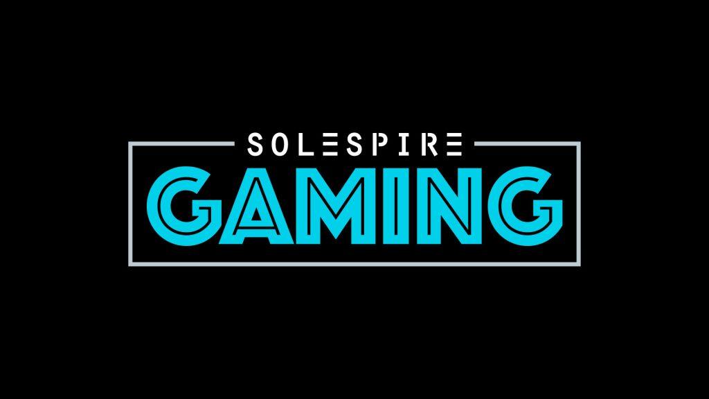 Solespire Gaming - Media Brand