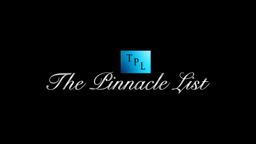 The Pinnacle List - Media Brand