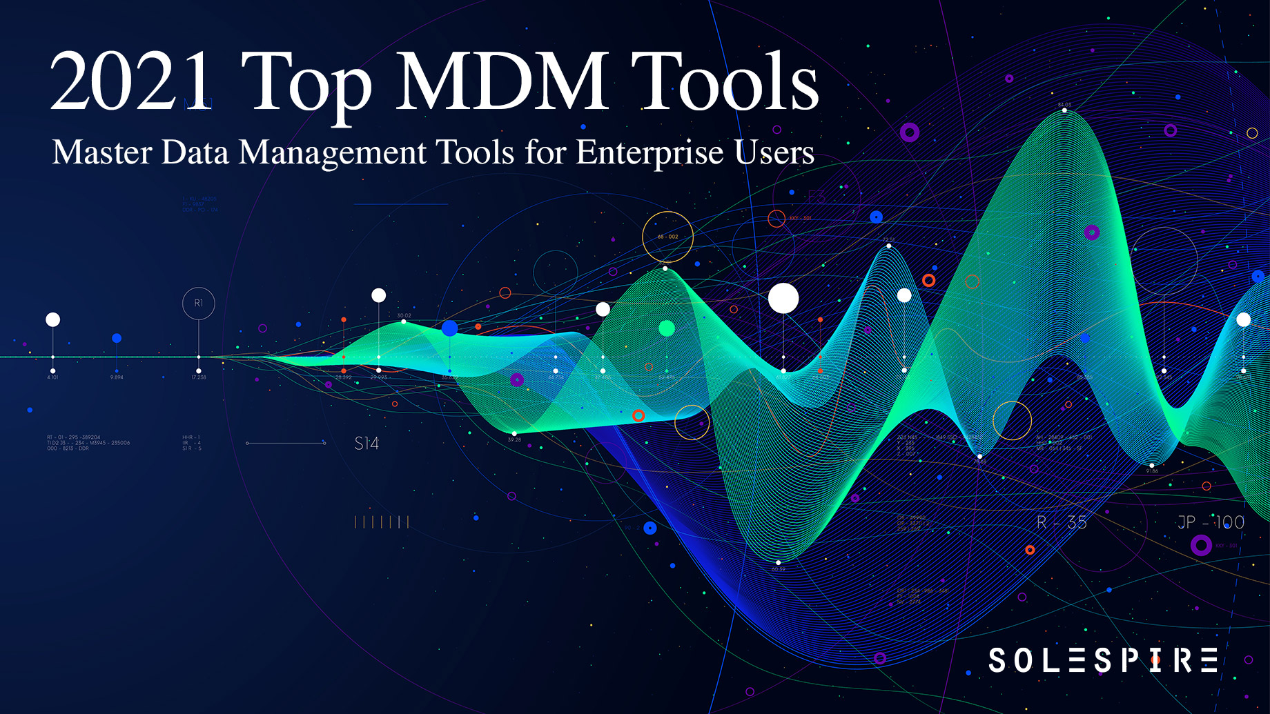 10 Best-in-Class Master Data Management Tools for Enterprise Users in 2021