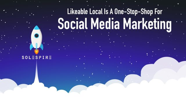 Likeable Local Is A One-Stop-Shop For Social Media Marketing